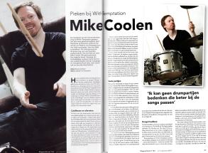 Mike Coolen