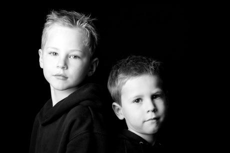 Sjoerd en Timo